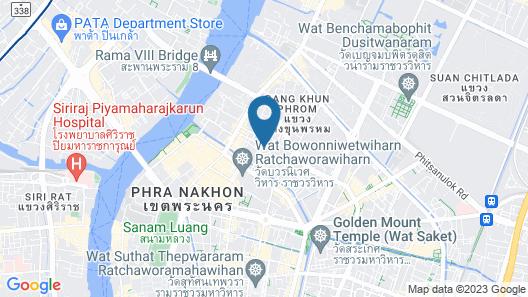 PLOY HOSTEL Map