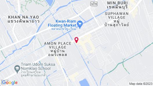 Tara Garden Map