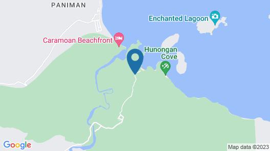 Gota Village Resort Map