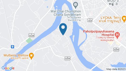 Baan2Rai Map