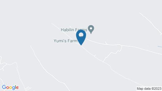 Yumi's Farm Map