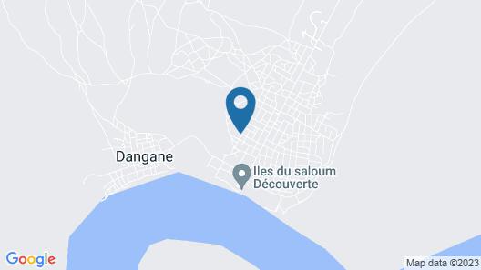LA PALANGROTTE Map