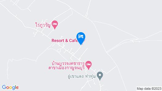 OYO 75374 Baan Rak Mai Map