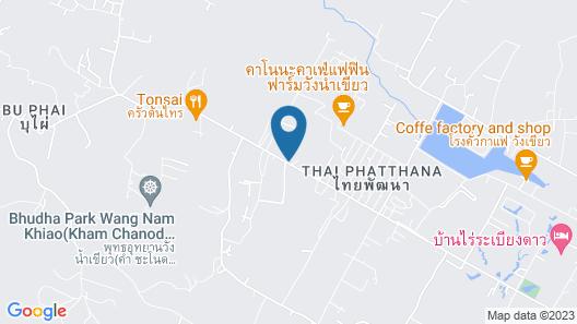Phupreugsa Resort Map