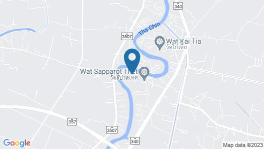 Darapura at Wangyang Resort Map