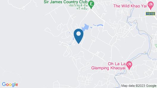 Sir James Resort Map