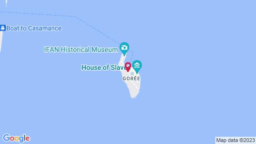 ASAO Map