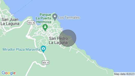 Tzikin Jaay Map