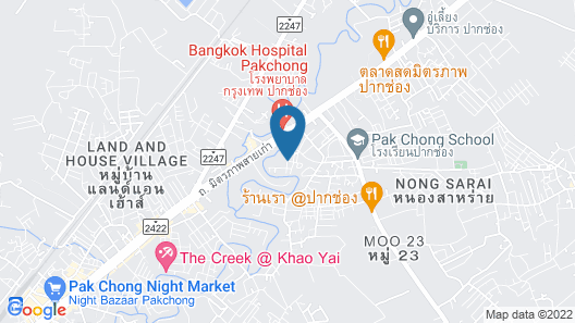 We Home Resort Map