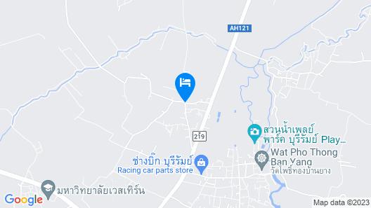Baan Suan San Rak Map