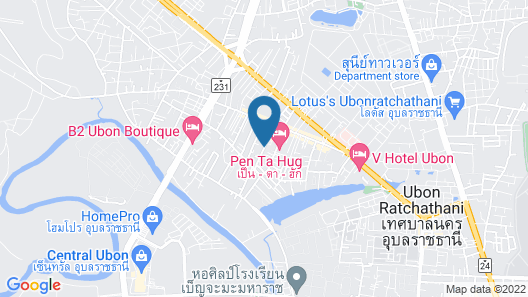 6.11 Hotel Map