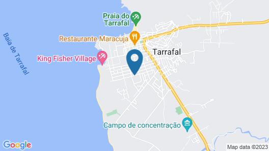 Aparthotel Ixola Map