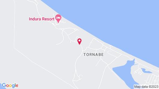 Indura Beach & Golf Resort, Curio Collection by Hilton Map