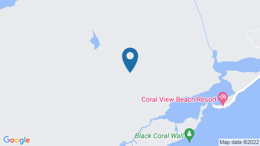 La Mayur cottage Map