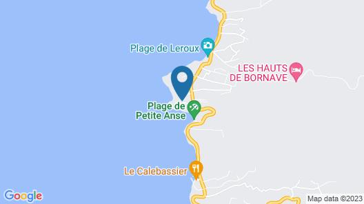 Paradise Bay Map