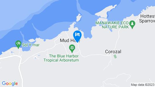 Upachaya Map