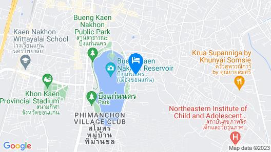 185 Residence Map