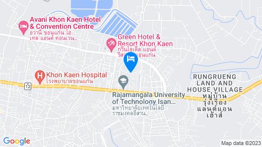 Kimcanhome Apartment Map