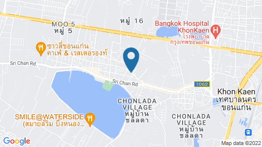 Nichapat Place Map