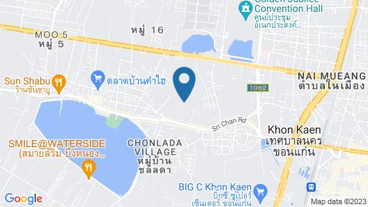 Shinjo Grand Boutique Map