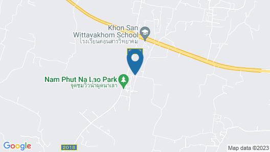 Pakasan Garden Home Map