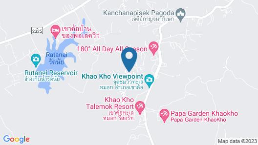 Phulikit View Map