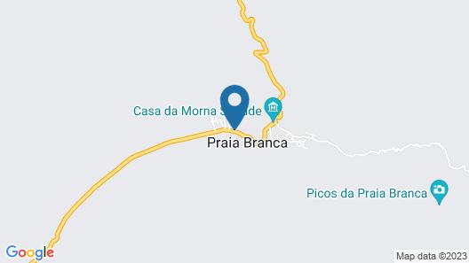 Farinha de Pau - Eco Rural Project Map