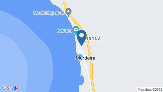 Murdeira Village Resort Map