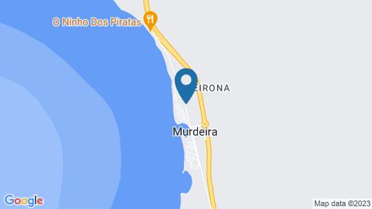 Murdeira Village Resort Map