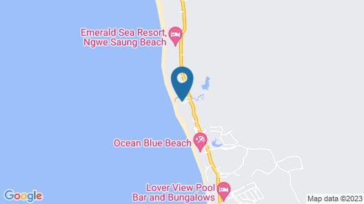 RIA Resort Map