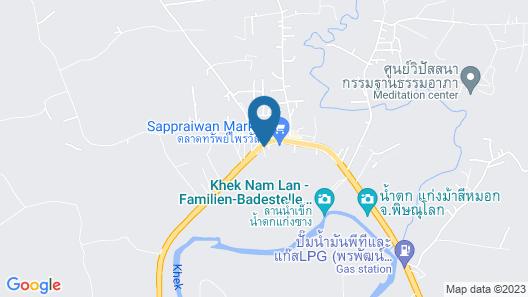 Good Vibes Resort Map