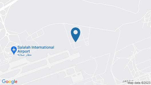 Jabal Samhan by SAMA Resorts and Spa Map