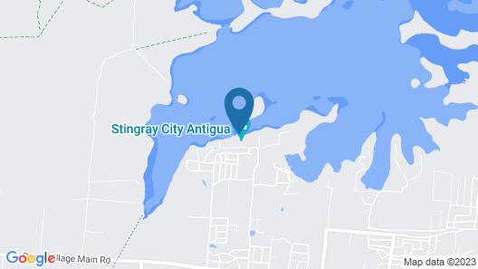 Ellen Bay Inn Map