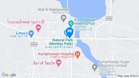 Ma Der Bua Map
