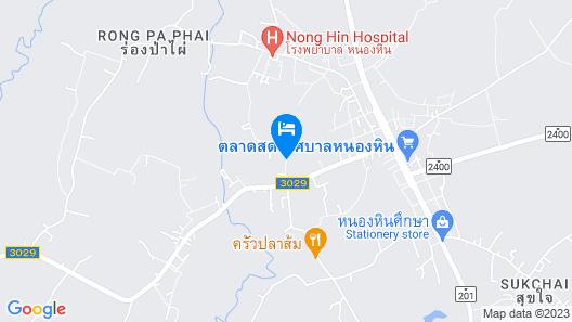 Panida Goodwill Map
