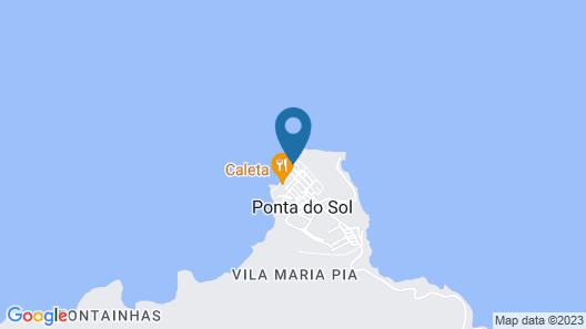 Tiduca Hotel Map