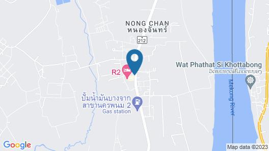R Photo Hotel Map