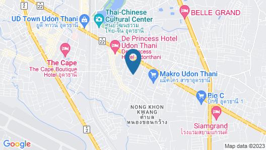 Choktipparat Place Map