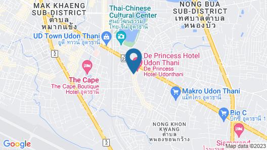 The Resto Map