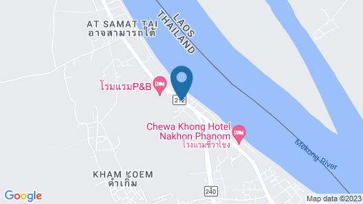 Sixty Nine Resort Map