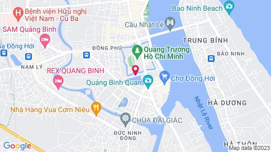 SIC Hotel Map