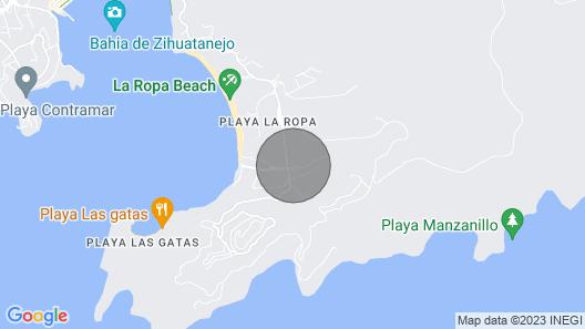 Luxury Villa With Staff Map