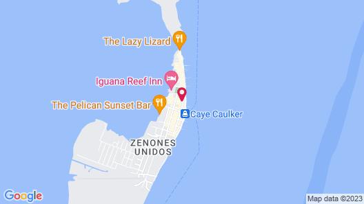 Enjoy Hotel Map