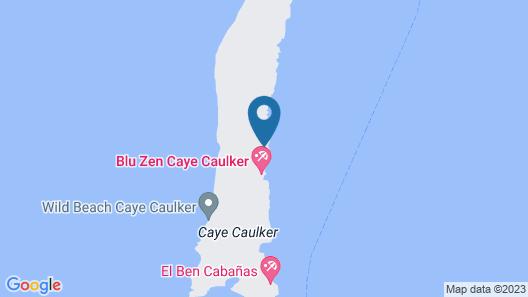 BluZen Map