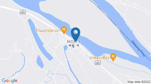 Pikulthong Hotel Map