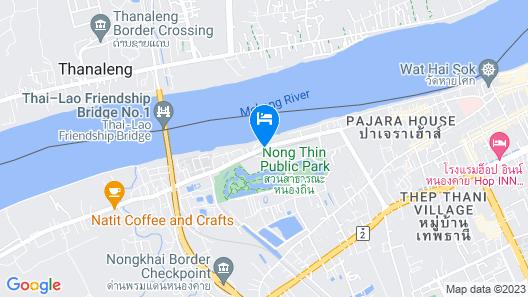 Sofa Gallery Hotel Map