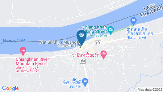 Banrimkhong Map