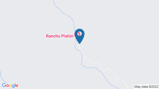 Platon Ecolodge Map