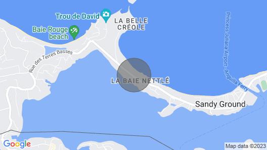 Ti-case - Beachfront Gem Edit Map