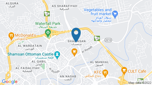 Aber 106 Abha Map